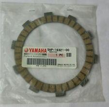 GENUINE YAMAHA 5MP-16321-00 Friction Plate 2001-2007 XT225, XT225R