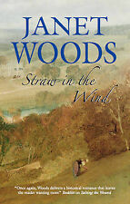 Straw in the Wind Woods, Janet Very Good Book