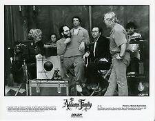 BARRY SONNENFELD THE ADDAMS FAMILY 1991 PHOTO ORIGINAL #15 MELINDA SUE GORDON