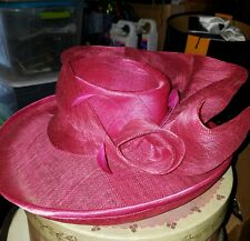 church derby hat