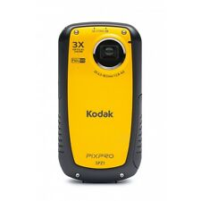 Kodak Pixpro SPZ1 Camcorder Waterproof  Shockproof  Dustproof  Freezeproof