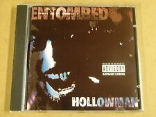 CD / ENTOMBED - HOLLOWMAN