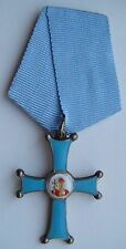 "IMPERIAL RUSSIAN AWARD ""ORDER OF ST. OLGA"". COPY"