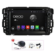 US For GMC Acadia Chevrolet Aveo Android 5.1 Autoradio GPS Navigation DVD Stereo