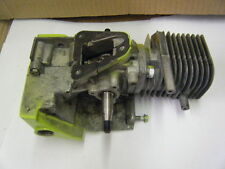 USED POULAN XXV COUNTER VIBE, S25 CRANKCASE