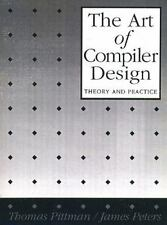 The Art of Compiler Design: Theory and Practice-ExLibrary