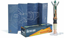 Doctor Who 12th Doctor Sonic Screwdriver TV Remote Control
