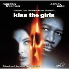 KISS THE GIRLS - ISHAM MARK (CD)