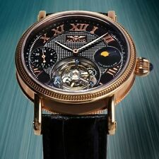 New Katino Tourbillon Limited Edition, Men's Mechanical Watch