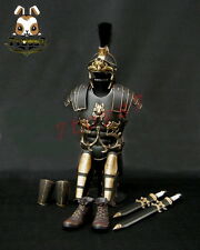 ACI Toys 1/6 754C Roman General_ Black Armour Set _Convention Exclusive AT031W