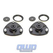 New Pair OE Quality Strut Mount Kit Honda Acura Front SMK1601