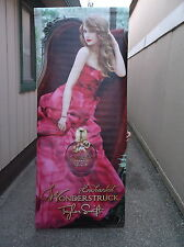 TAYLOR SWIFT ENCHANTED WONDERSTRUCK DISPLAY BANNER RARE ONLY 1 ON EBAY
