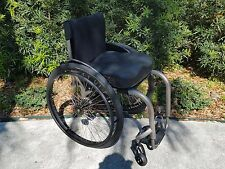 Tilite ZR titanium Wheelchair Ultra lightweight
