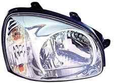 New right passenger head light headlight fit for 2004 2005 2006 Santa Fe