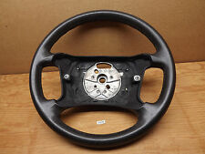 97 98 99 00 01 02 03 BMW E39 525i 528i 530i 540i STEERING WHEEL LEATHER