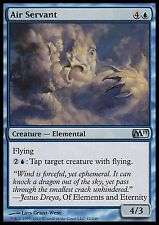 Air Servant X4 EX/NM M11 MTG Magic Cards Blue Uncommon