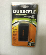 NEW Duracell DR-10 Universal  VHS-C Camcorder Battery sealed