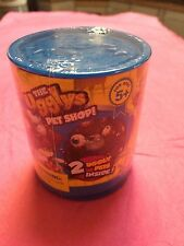 The Ugglys Pet Shop Series 1 (1 Blind Pack, 2 Ugliest) In Hand Ready To Ship