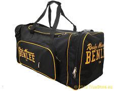 BenLee Rocky Marciano Sporttasche Locker Large