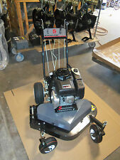 "Reduced Sutech Stealth 33""  Walkbehind Mower HONDA 13.5 /10.5 HP Engine."
