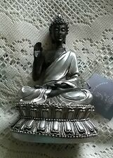 Antique Style Thai Buddha Statue by Regency