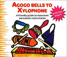 Agogo Bells to Xylophone: A Friendly Guide to Classroom Percussion Instruments (