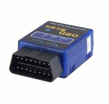 ELM327 v2.1 Bluetooth Interface OBD2 Scanner Diagnostic Adapter TORQUE ANDROID