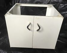 Youngstown Kitchens New Old Stock White Lower Cabinet 1950's