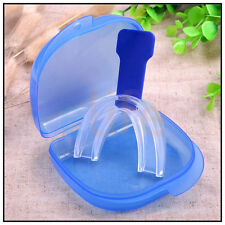 Moldable Snore Relief Mouthpiece - Anti Snoring Mouthpiece Comfortable BPA Free