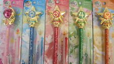 Sailor Moon Miracle Romance Pointing ball pen set RARE