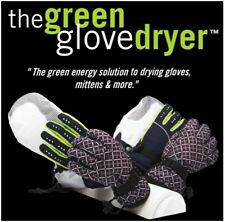 GLOVE DRYER ~ Brand New ~ thegreenglovedryer (Extends & Travels) MADE IN USA