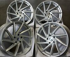 "19"" S LARSON ALLOY WHEELS FIT BMW F01 F02 F03 F04 E65 E38 7 8 SERIES E84 E52 X1"