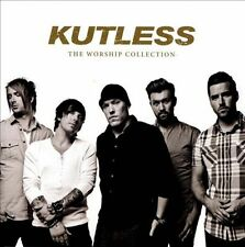 KUTLESS CD - THE WORSHIP COLLECTION (2013) - NEW UNOPENED