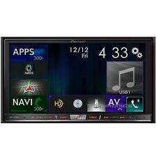 "Pioneer AVIC-8100NEX DVD/CD Player 7"" GPS Bluetooth HD Radio Navigation Stereo"