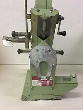 VINTAGE 3M MAGIC BOW TYER S-10 RIBBON TYING MACHINE RIBBON USED