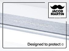 Edelstahlfolie Einstiegsleisten Laschen auf Schwellen Ford Mondeo MK5 (2014- )