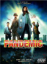 Pandemic (2013) Board Game - Brand New