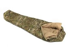 Snugpak Antarctica RE Multicam, Military Extreme Performance Sleeping Bag