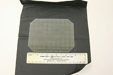"Deardorff  4 x 5"" lined ground glass Deardorff camera. Original.NOS No knock off"