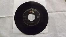 """Elvis Presley RCA 447-0613 Blue Moon US 7"""" 45"""