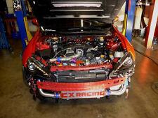 CXRacing Turbo Kit + Intercooler Manofild For Scion FR-S Subaru BRZ FA20 NA-T