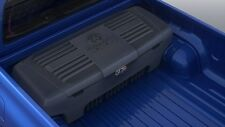GENUINE TOYOTA HILUX JUL15  FRONT UTILITY STORAGE TOOL BOX WEATHERPROOF CRATE
