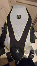 FORCEFIELD SUB 4 BACK PROTECTOR SIZE LARGE