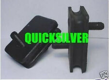 1967 1972 318 340 360 V8 A Body Dart Duster Motor Mounts 2806779 New MoPar