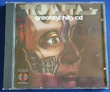 Tomita's Greatest Hits CD (Strauss,Debussy,Holst,Stravinsky,Ravel,Star Wars)