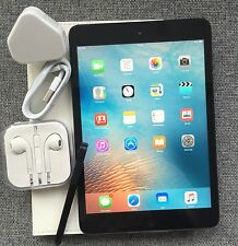 Apple iPad mini 1st Generation 64GB, Wi-Fi + Cellular (Unlocked), 9.7in - Black