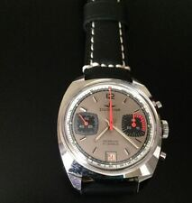 DUGENA CHRONOGRAPH 70er VALJOUX 7734 - 4003 watch