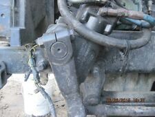 94 volvo wia64t detroit 60 steering pitman arm