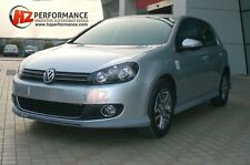 VW GOLF MK6 3DR 5DR VTX TYPE BODYKIT LIP KIT | PU PLASTIC | TDI TSI