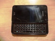 Samsung Captivate Glide SGH-I927 - 8GB - Black (AT&T) Smartphone Parts ONLY